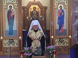 Слово про Чорнобиль виголосив Митрополит Антоній.