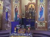 Промовляє Генеральний консул України в Нью-Йорку Ігор Сибіга.