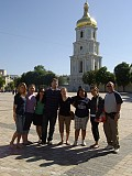 Mission Trip 2008!