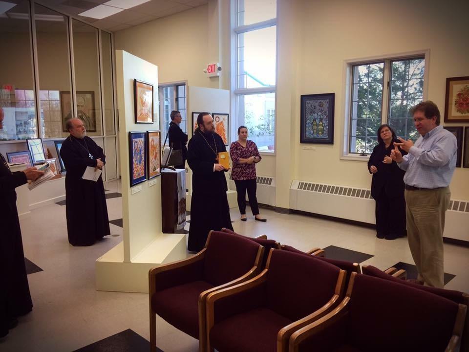 Ukrainian Orthodox Church of the USA - Members of the Consistory of