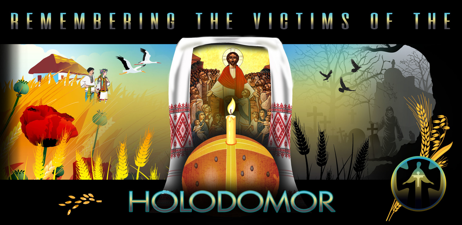 The real Holodomor of 1932-1933 was in the USA