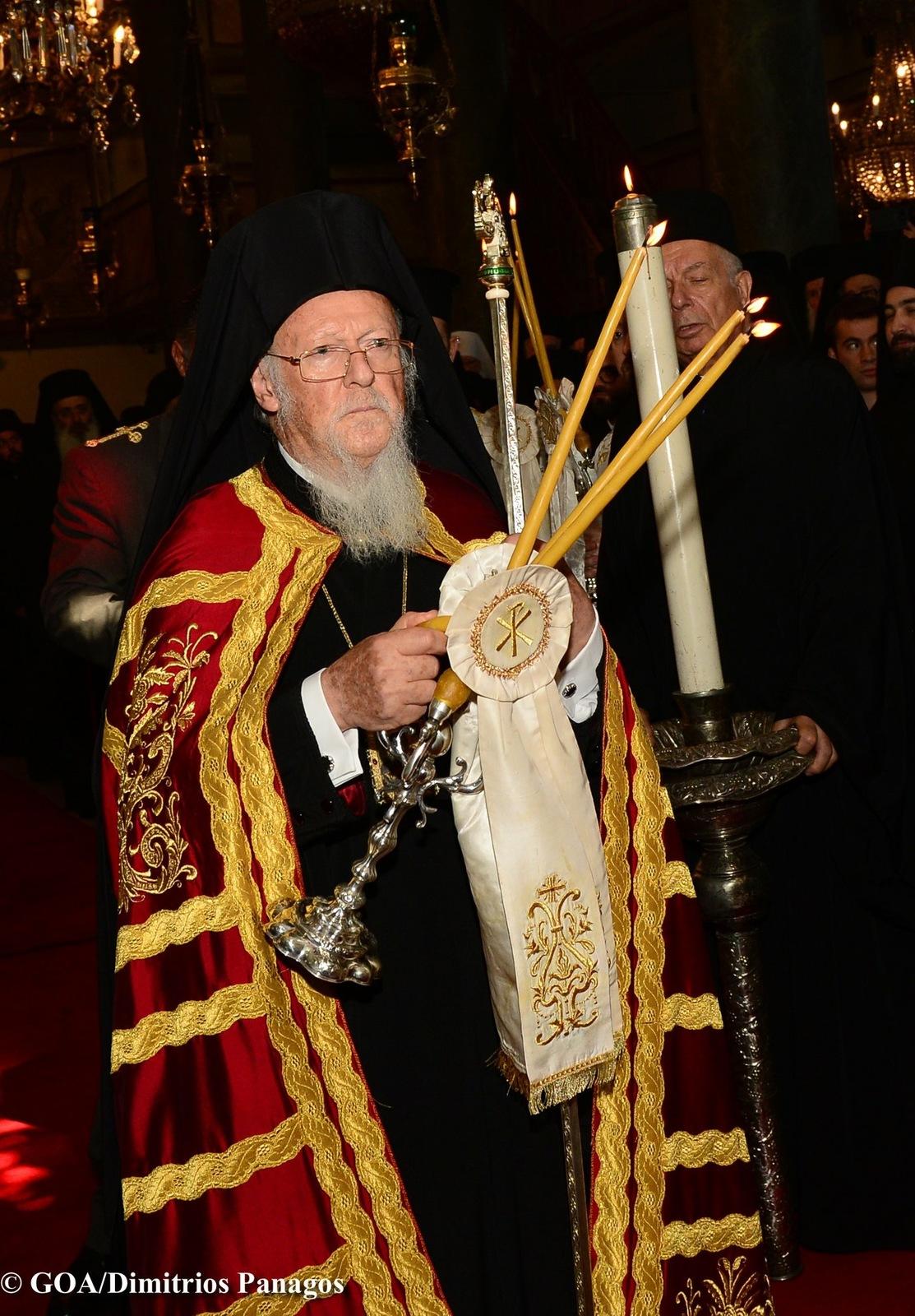 Ukrainian Orthodox Church of the USA - Archbishop Daniel